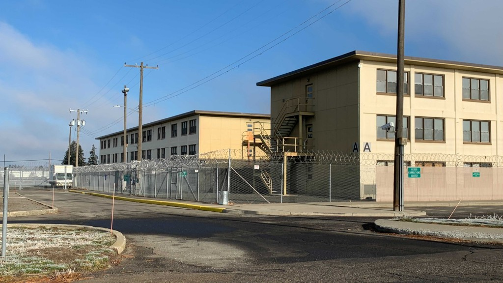 Geiger Corrections Center