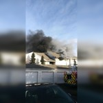 south hill apartment fire