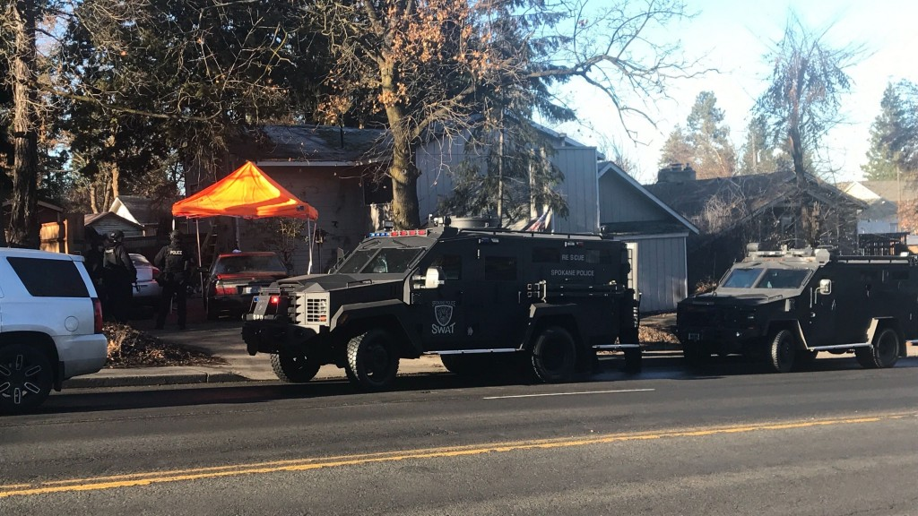 Swat 14th And Ray