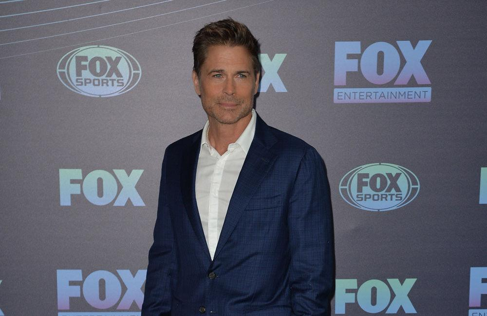 'he Has A Ponytail': Rob Lowe's Hair Raising Claim About Prince Harry