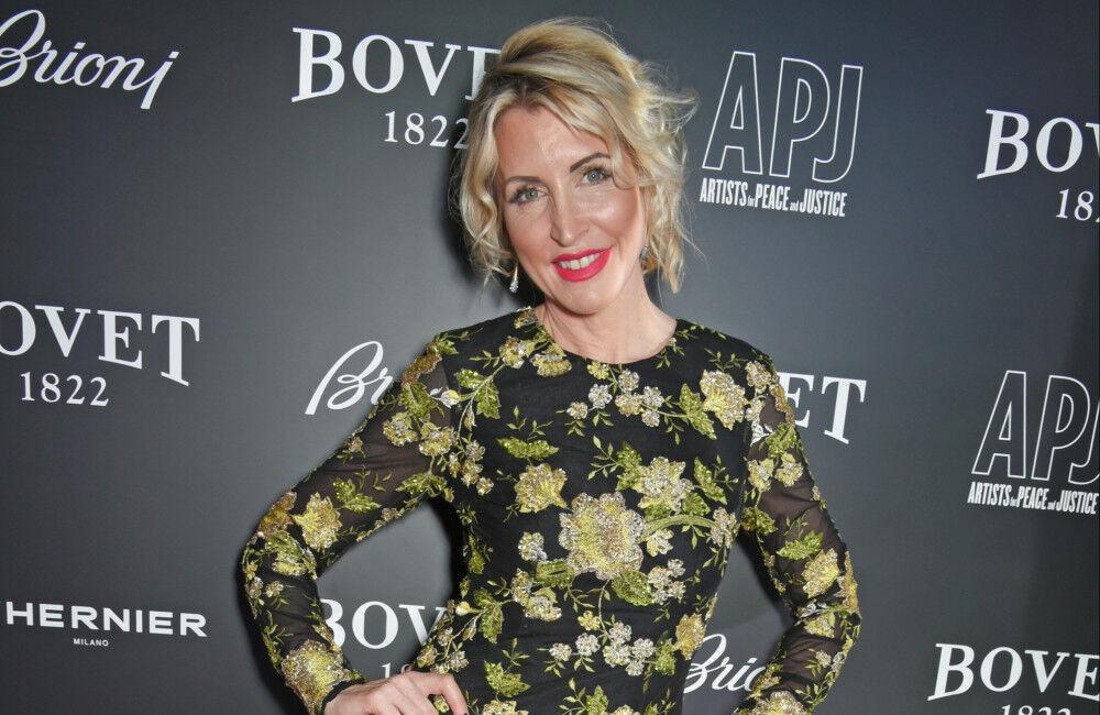 Heather Mills Is Engaged!