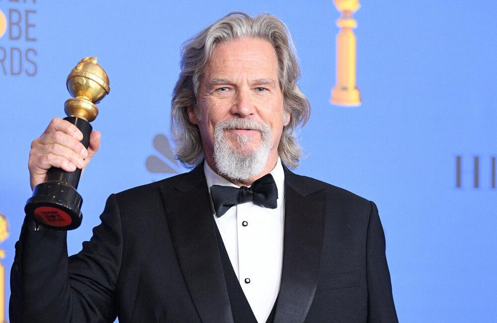 'i Came Home Elated With The News': Jeff Bridges Tumor Has 'drastically Shrunk'