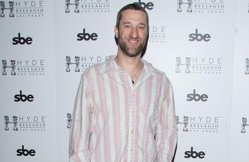 Dustin Diamond Confirms Cancer Diagnosis
