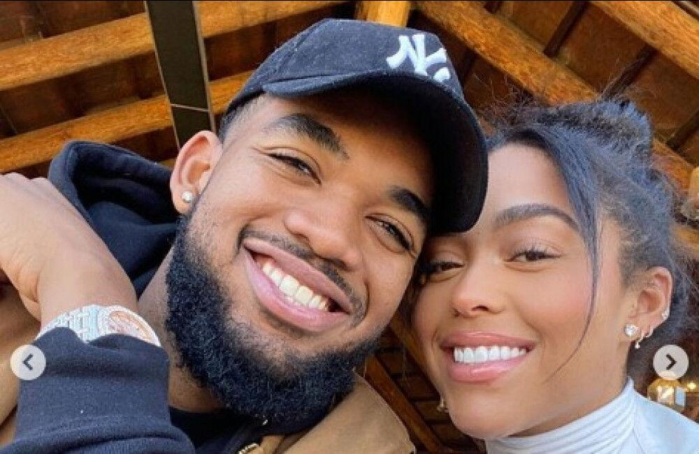 Jordyn Woods' Boyfriend Karl Anthony Towns Tests Positive For Covid 19
