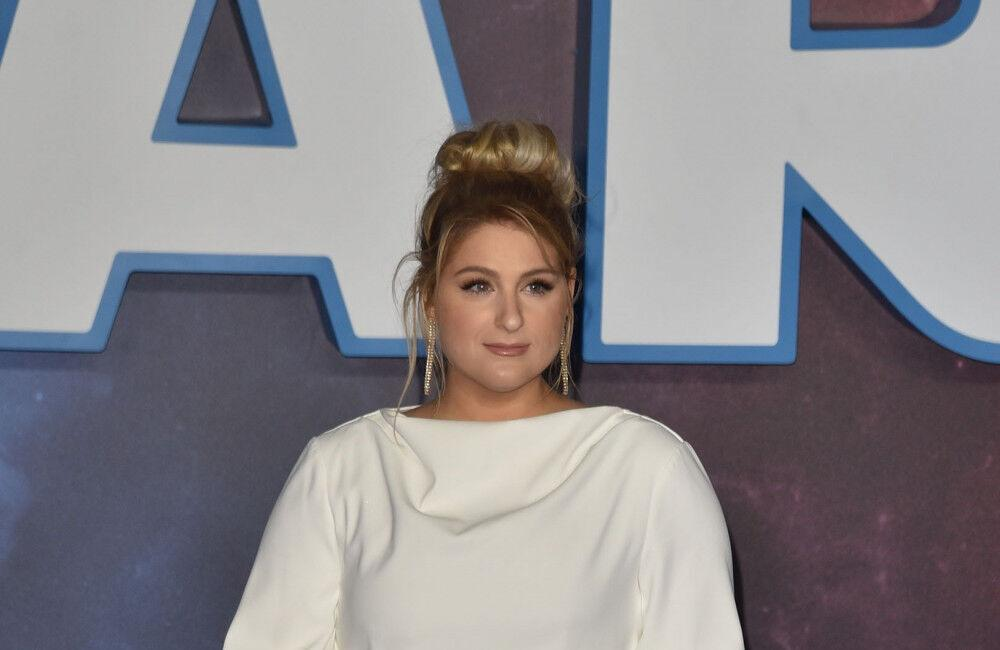 Meghan Trainor Gives Pregnancy Update