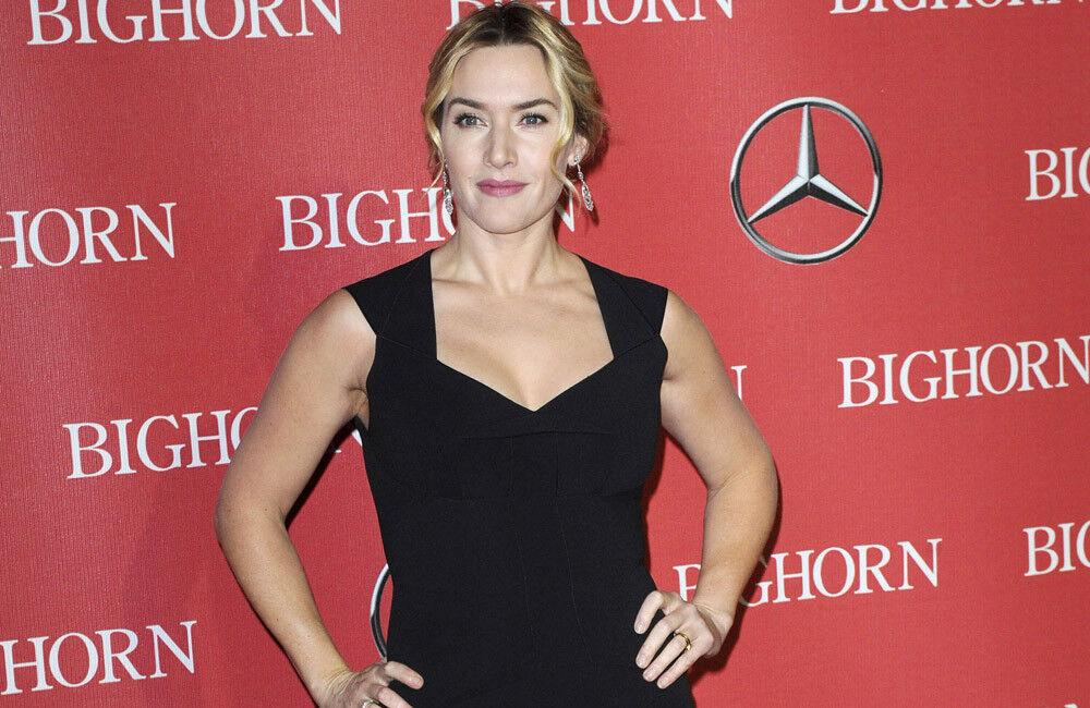 Kate Winslet's Dad Has Covid 19 Vaccination