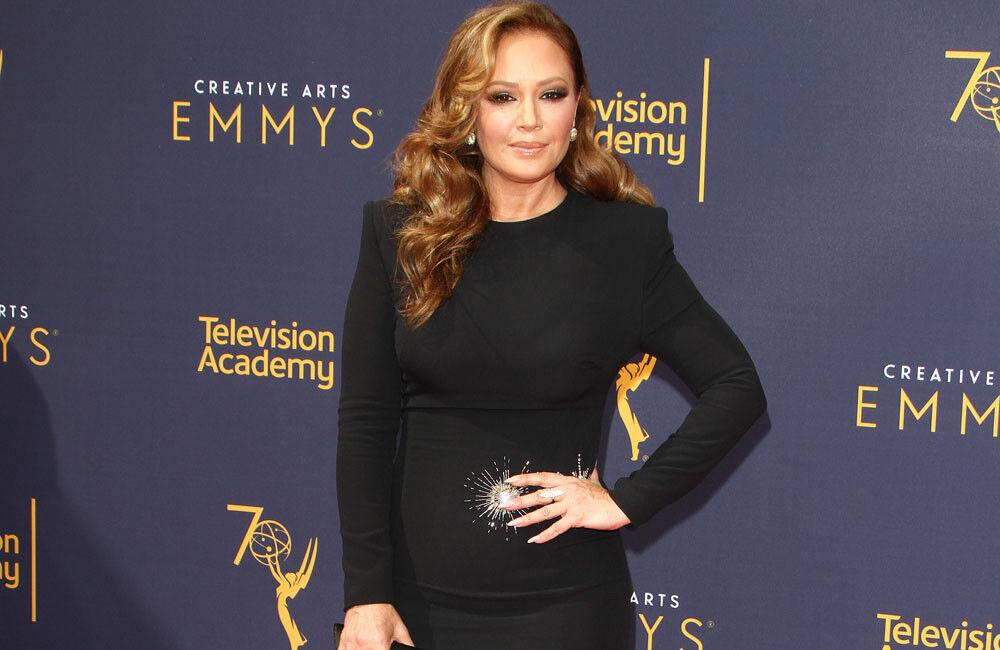 Leah Remini 'would Cry' If She Discovered Scientology Spending