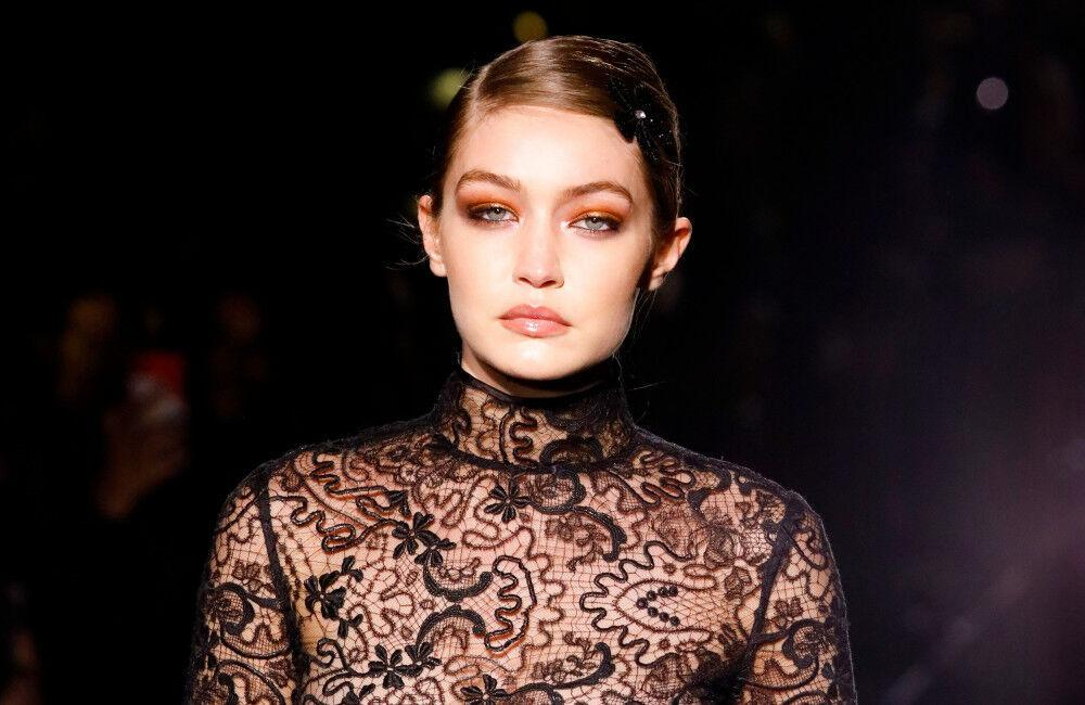 Gig Hadid Reveals The Exact Moment She Found Out She Was Pregnant