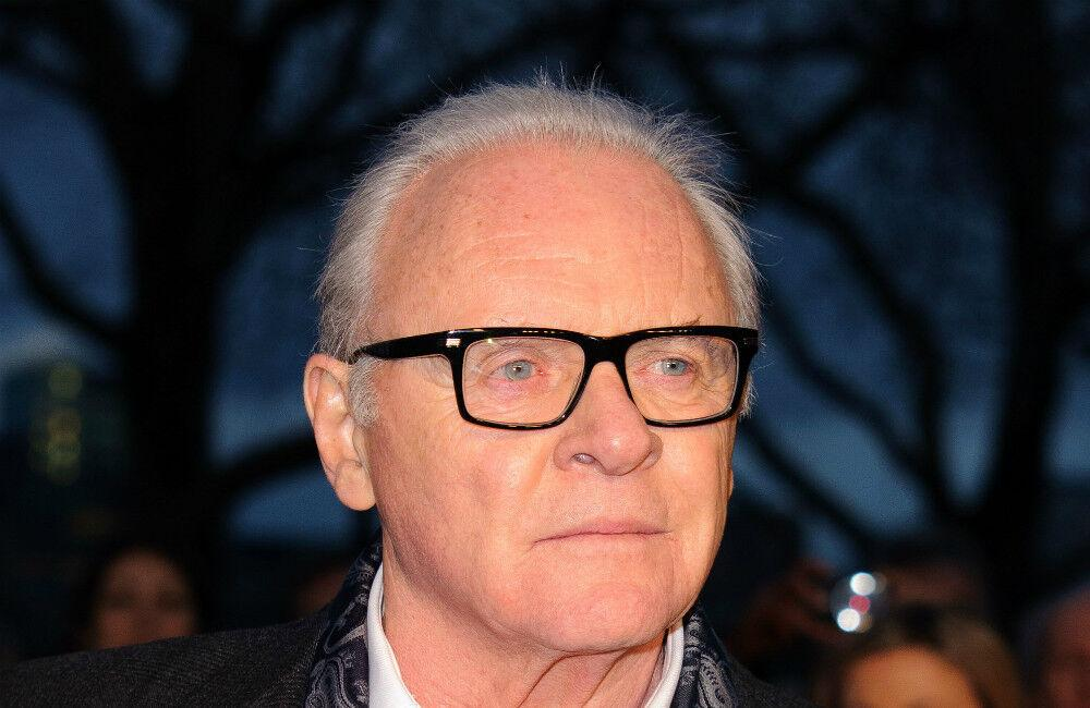 Sir Anthony Hopkins 'simplifies The Process' Of Acting Now He's Older