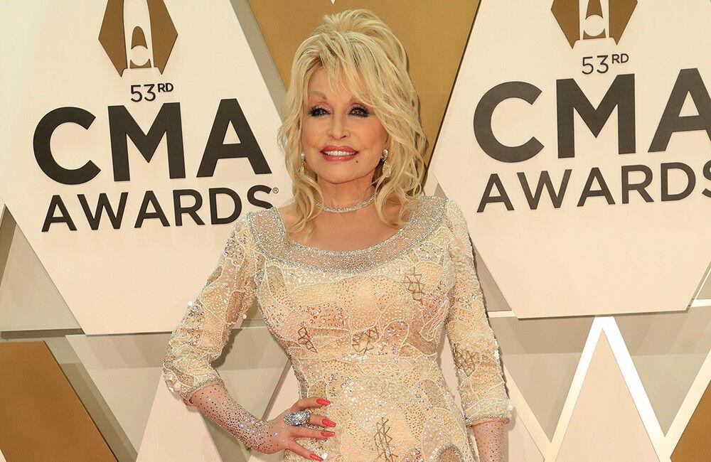 Dolly Parton's Husband Doesn't Want Fame