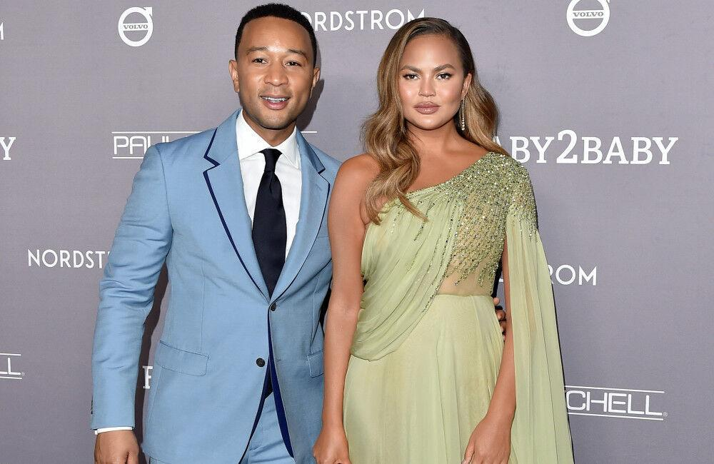 Chrissy Teigen 'scolded' For Behind The Scenes Videos