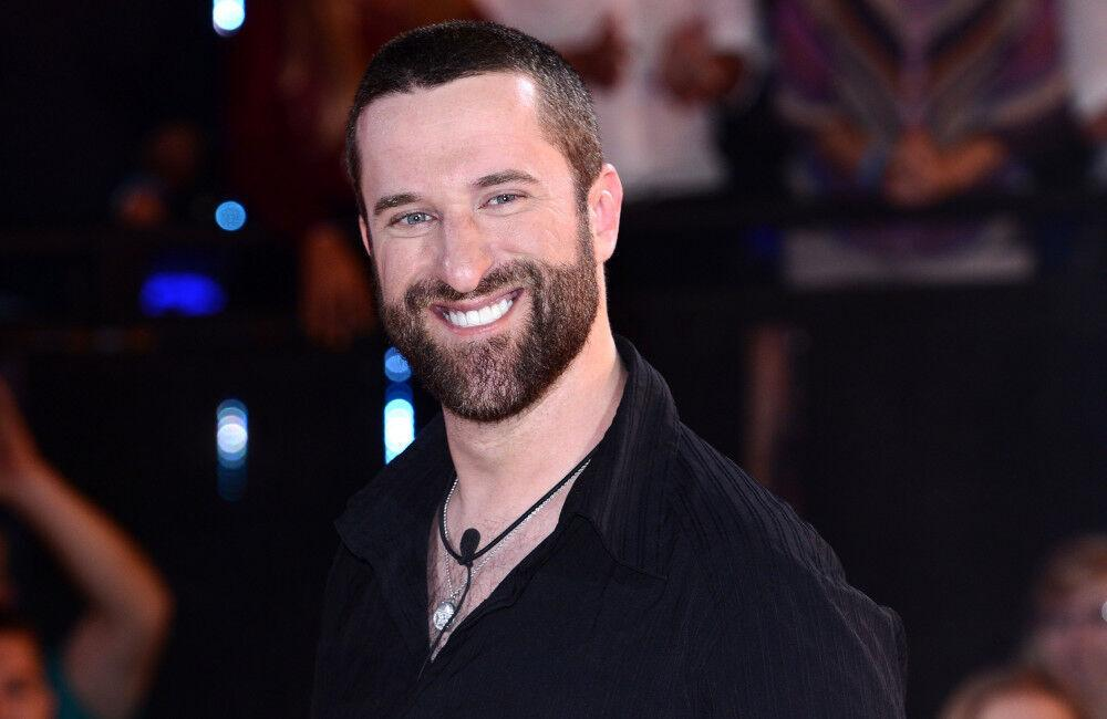 Dustin Diamond In 'a Lot Of Pain' Amid Cancer Battle