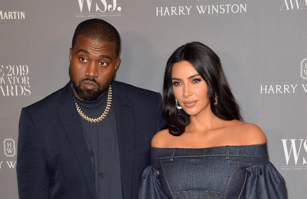 Kanye West 'less Than Thrilled' By Divorce Getting Screen Time