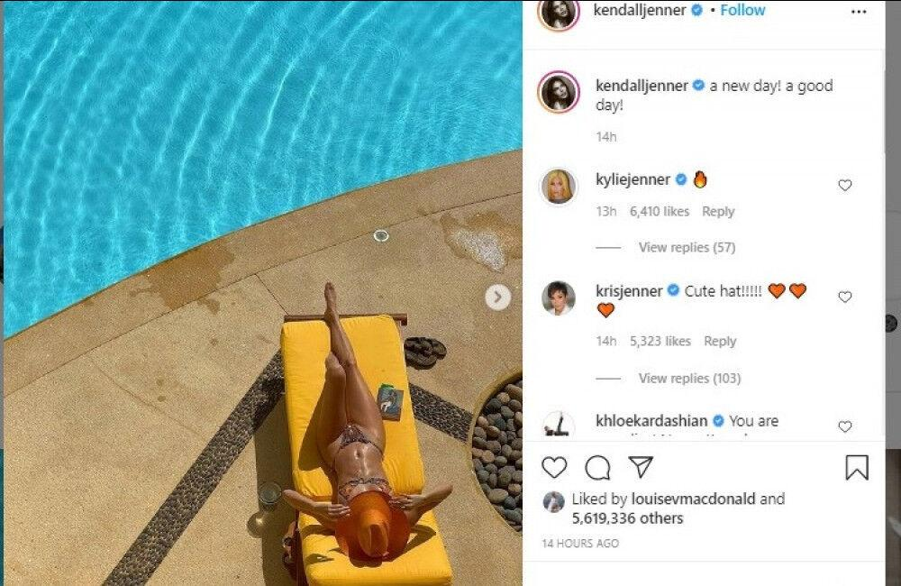 Kylie And Kendall Jenner's Luxury Mexico Vacation