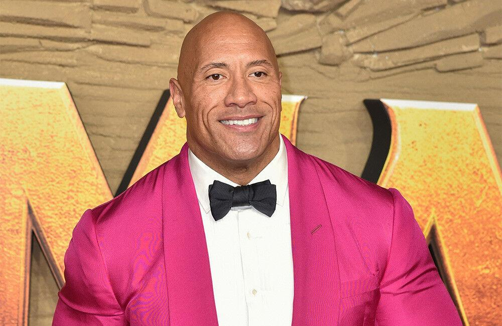 Dwayne Johnson Relives 'tough' Childhood Memories For Sitcom