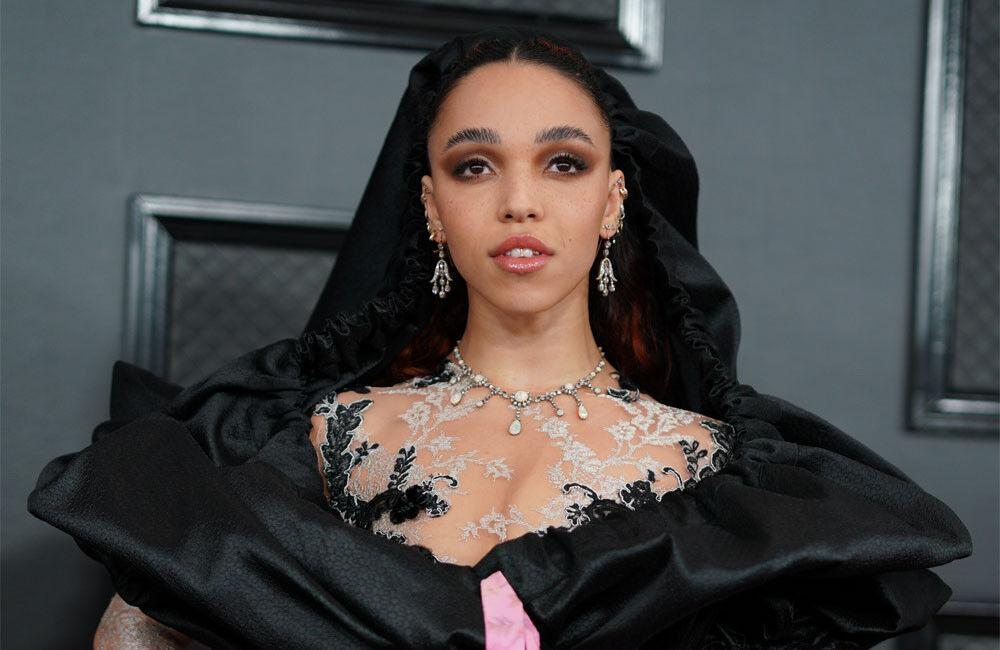 Fka Twigs Reveals 'massive Wake Up Call' In Shia Labeouf Relationship