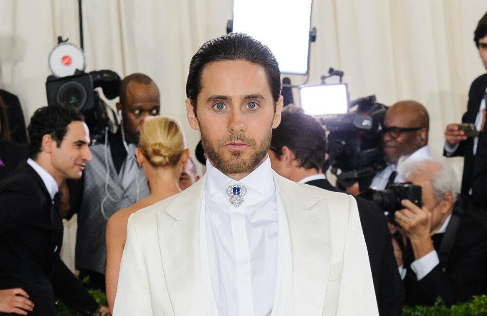 Jared Leto Recalls Coming Out To 'zombie Apocalypse' After Silent Retreat