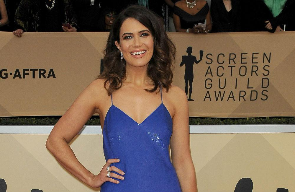 Mandy Moore Was 'prepared To Have Surgery' To Have A Baby