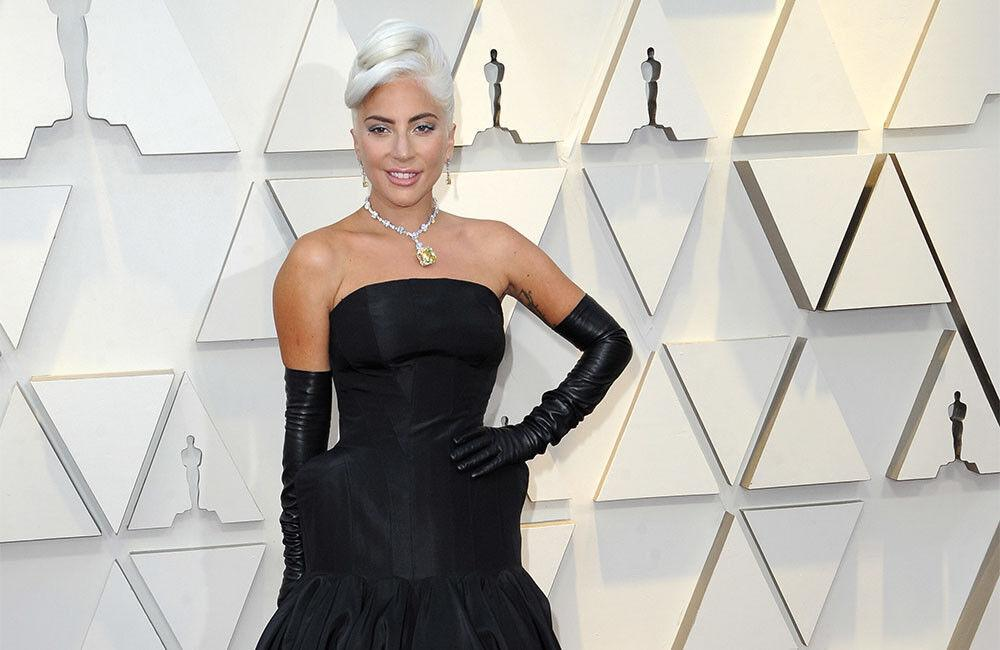 Lady Gaga Is Gaga For New Beau! Sources Say She's 'crazy About' Michael Polansky