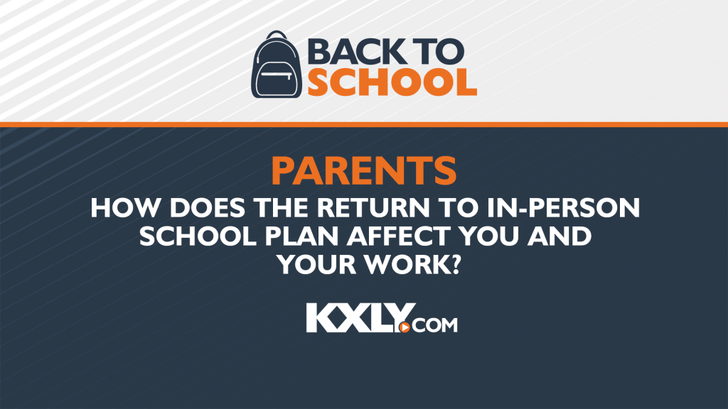 Back To School Parents