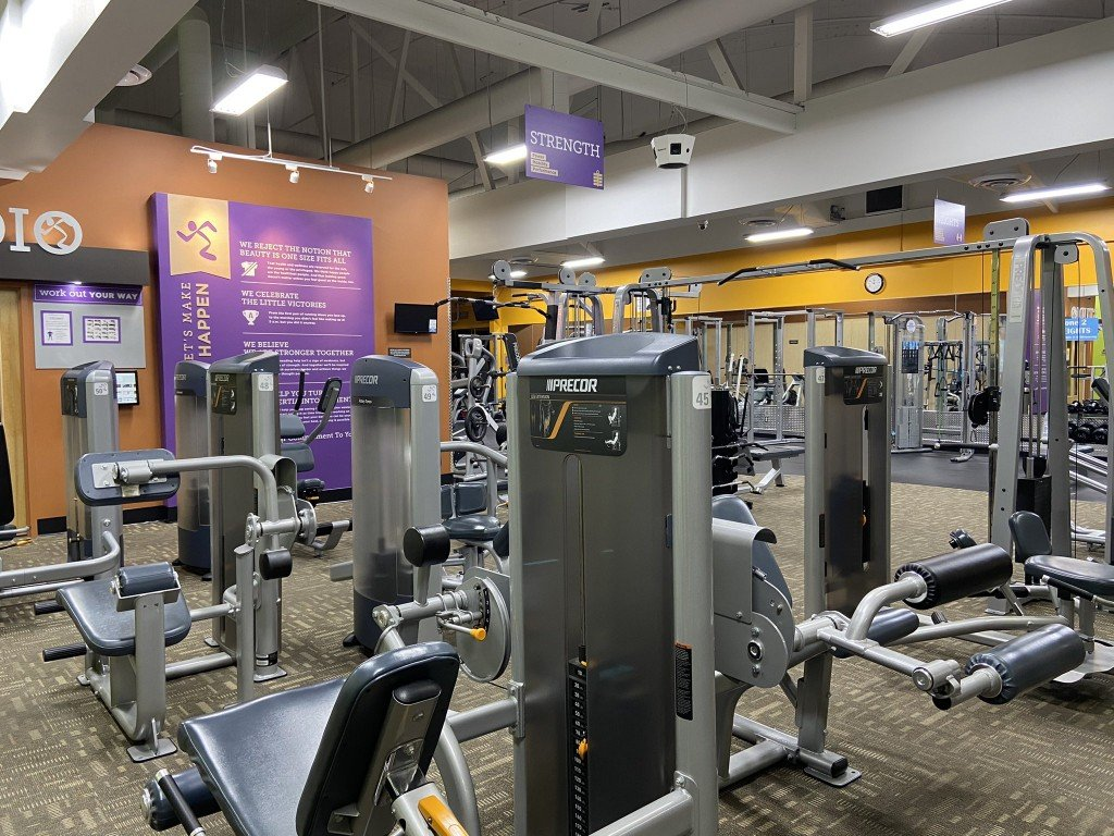 Local gyms adjust safety guidelines for Phase 1 of Healthy Washington