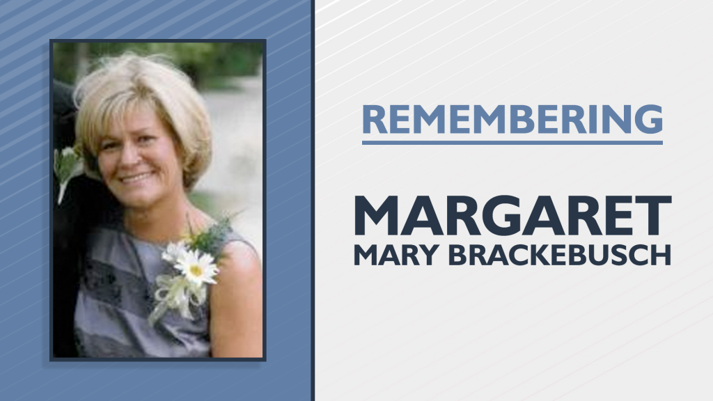 Margaret Mary Brackebusch