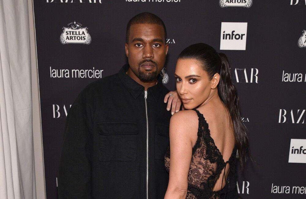 Kim Kardashian West And Kanye West Want To Do The Best For Their Kids