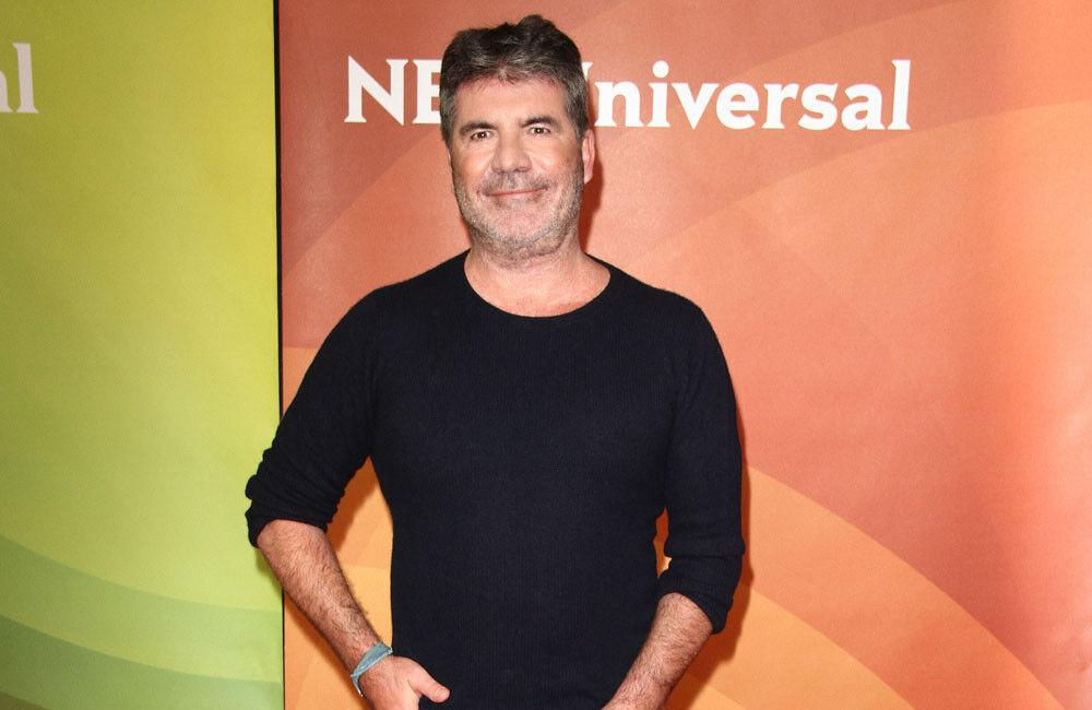 Simon Cowell: I Feel Better Than Ever After Recovering From Back Injury