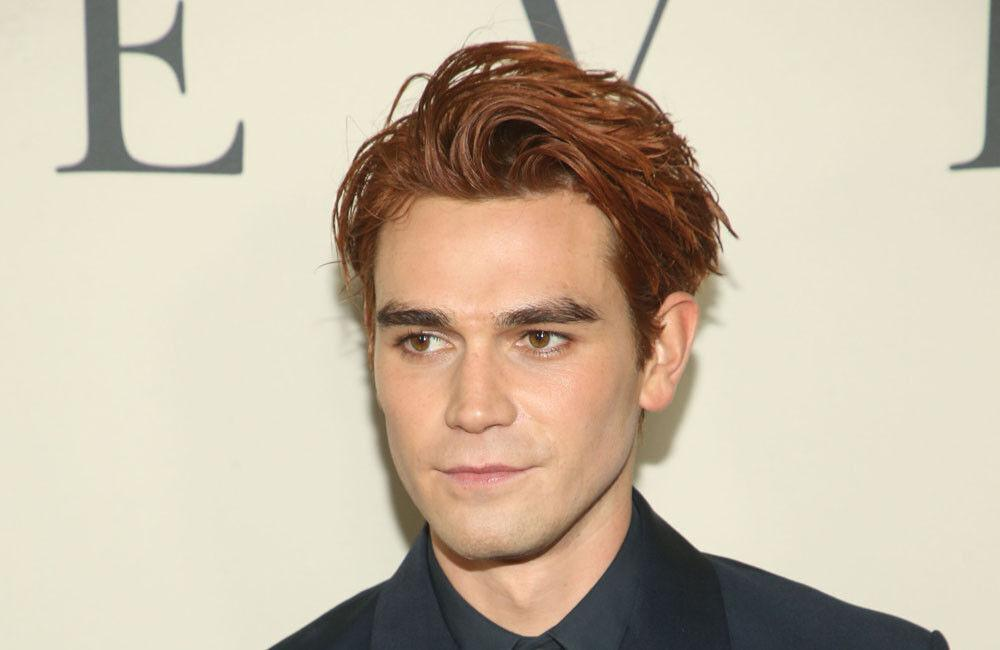 Kj Apa: There's A Lot Of Baggage With Fame