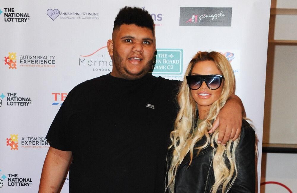 Katie Price's Son 'excited' To Move Out