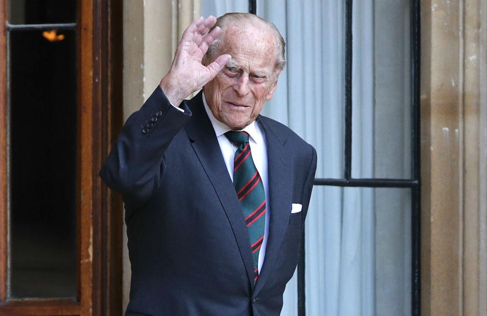 Prince Philip Requested Prince Charles Hospital Visit To Discuss Future