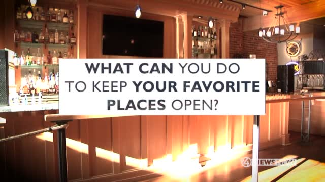 Restaurant Rescue: What Restaurant Owners Say You Can Do To Help Their Businesses