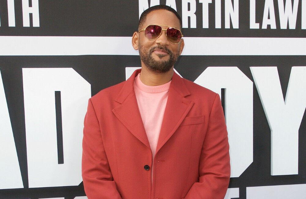 Will Smith Open To Run For Political Office