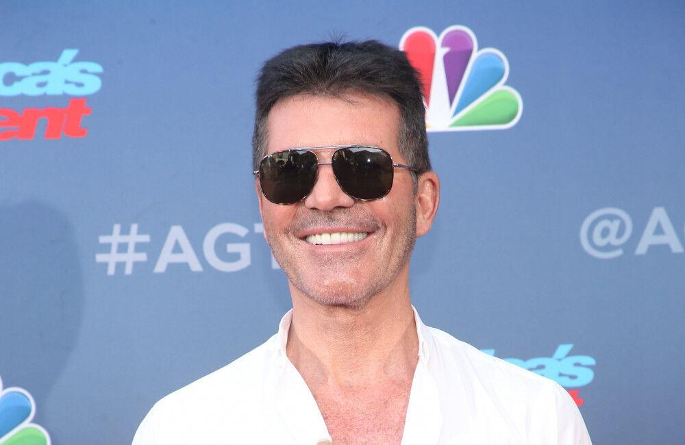 Simon Cowell Would Rather Have Had Bike Crash Than Covid