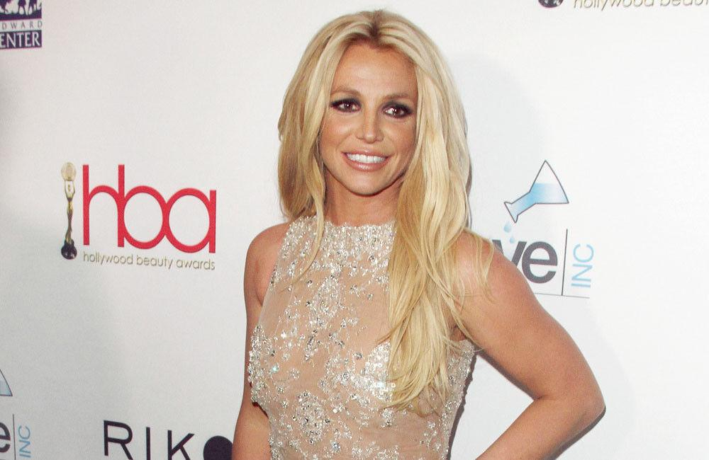 Britney Spears' Boyfriend Wants Kids With Star: 'i Want To Be A Young Dad'
