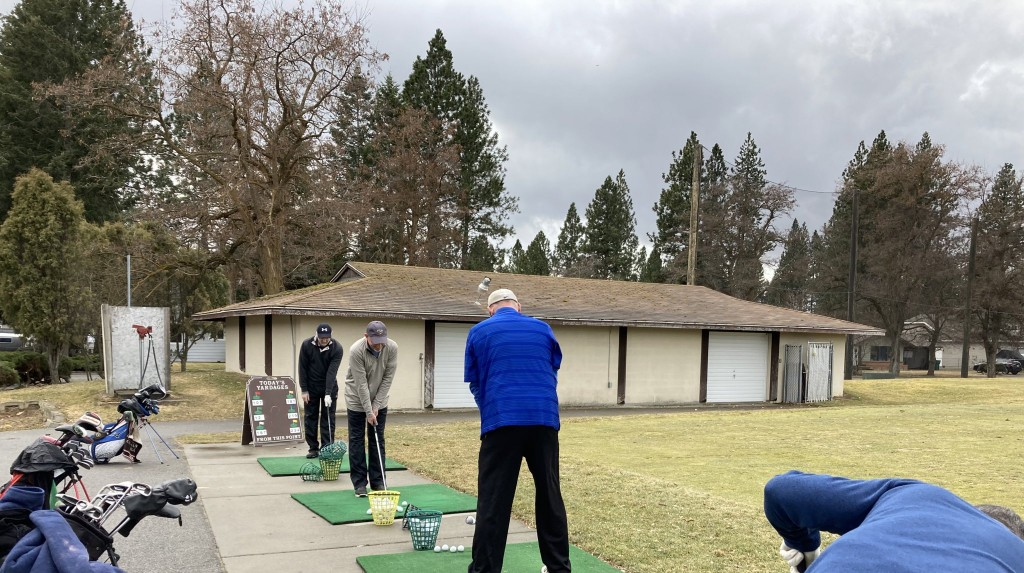 Golf courses preparing to reopen in Spokane Co.