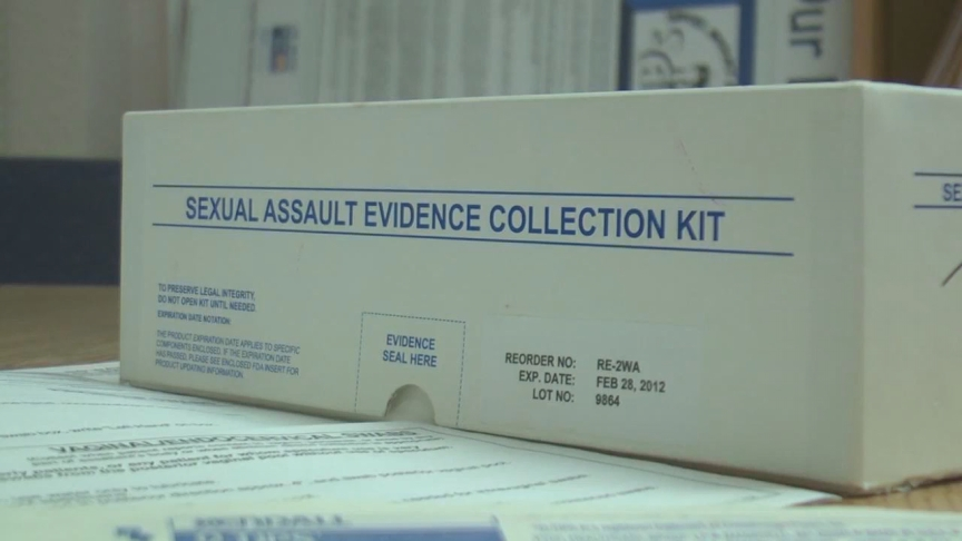 SPD pushes to investigate more sexual assault cases
