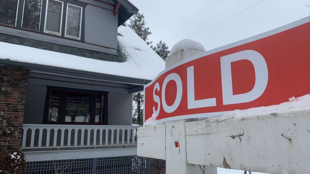 Sold Home On The South Hill 1