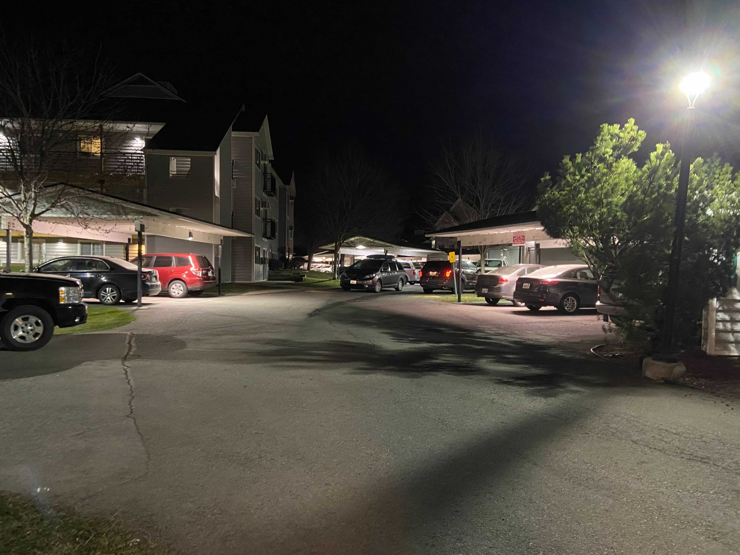 Teenage Boy Killed In Shooting At Village Apartments In Spokane Valley Kxly