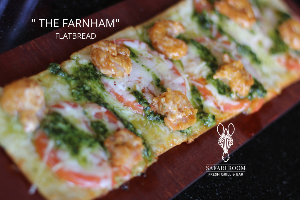 The Farnham Flatbread