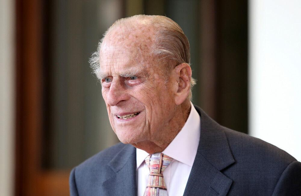 Prince Philip's Order Of Service Revealed