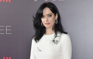 'girl In The Woods' Is Becoming A Tv Show On Peacock With Krysten Ritter Directing