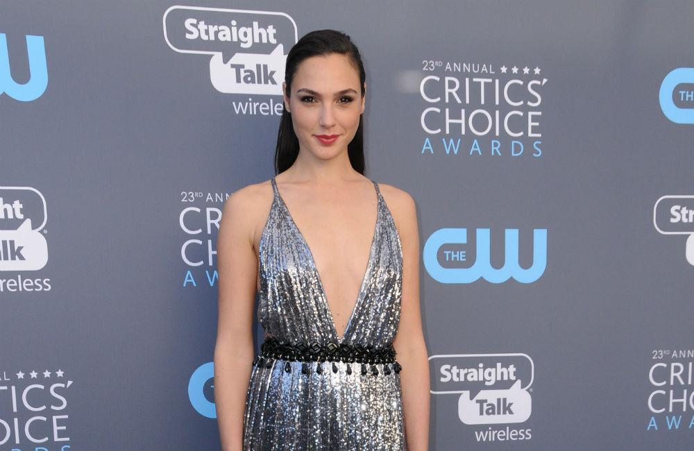 Gal Gadot Is Expecting Another Baby Girl!