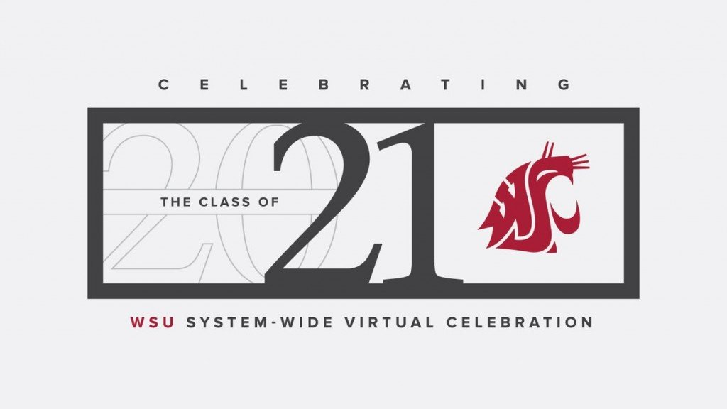 WSU Virtual Celebration Class of 2021