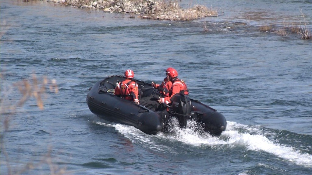 SVFD gets new water rescue boat