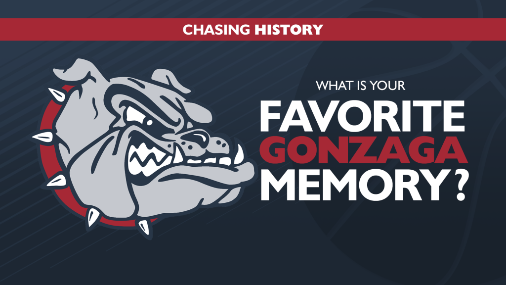 What Is Your Favorite Gonzaga Memory 2