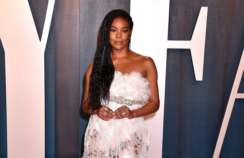 Gabrielle Union Told To Stop Working