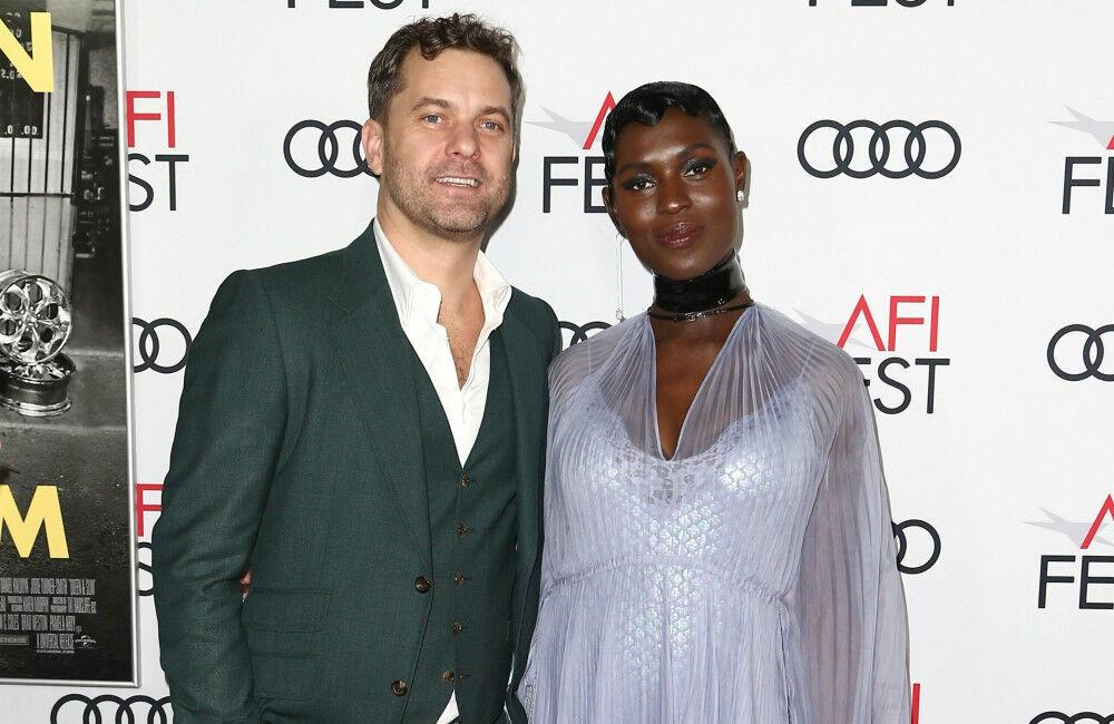 "Jodie Turner Smith And Joshua Jackson ""high Five"" Over Marriage"