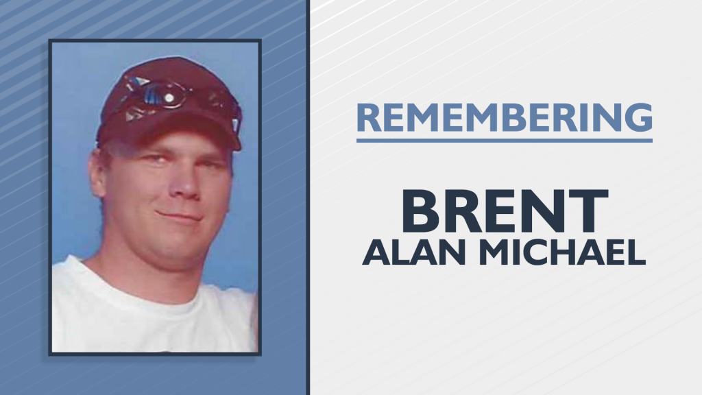 Brent Alan Michael
