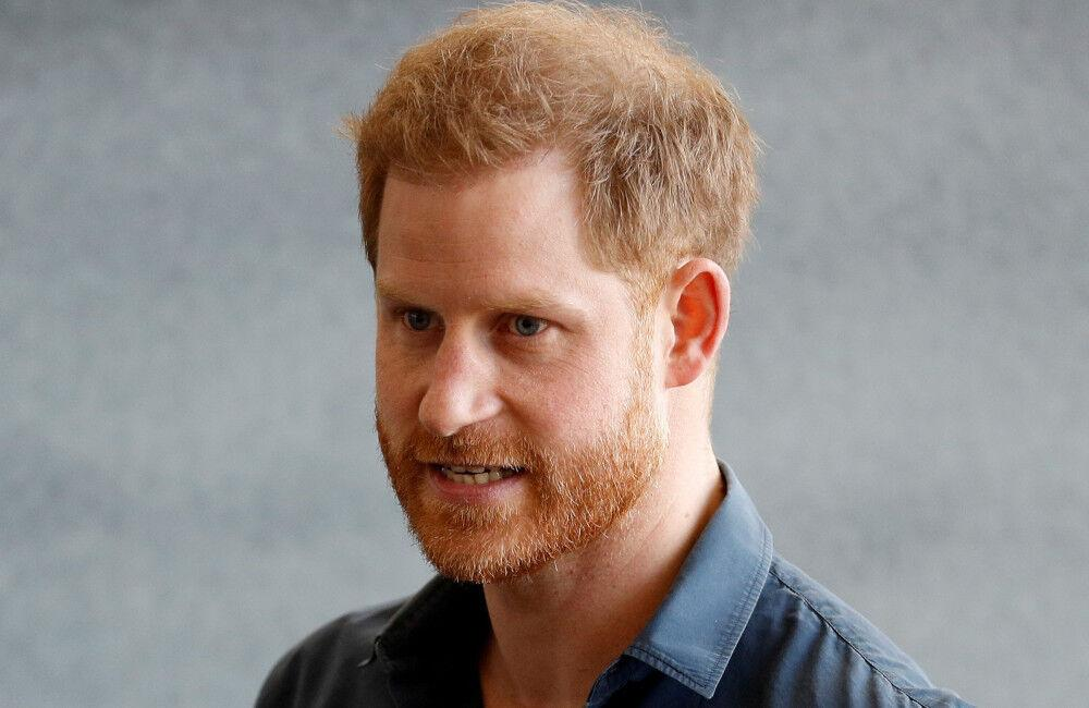 Prince Harry Sends 'deeply Personal' Message To Prince Charles